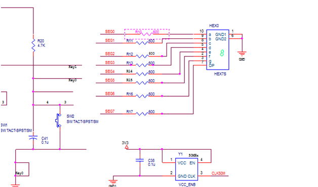 OrCAD Schematics - Search for Components on